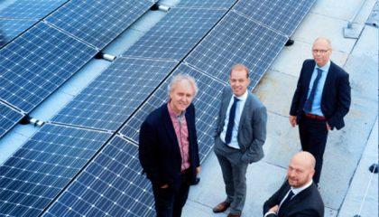 Technisch Projectmanager zonnepanelen